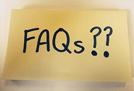 Common FAQs